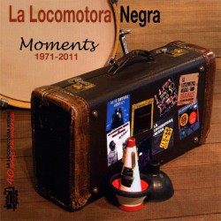 Moments 1971 - 2011
