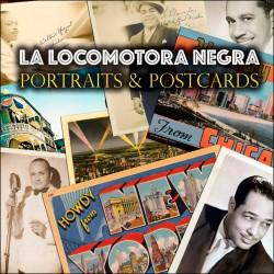 Portraits & Postcards