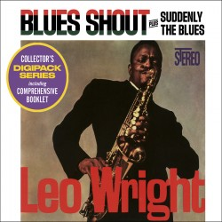 Blues Shout + Suddenly Blues