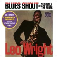 Blues Shout + Suddenly Blues
