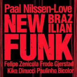 New Brazillian Funk