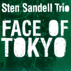 Face of Tokyo