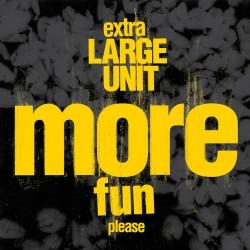 More Fun Please