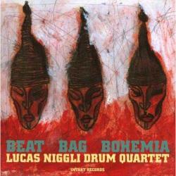Beat Bag Bohemia