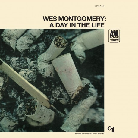 A Day in the Life (Limited 180 Gr. Gatefold)