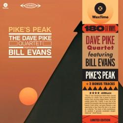 Pike's Peak feat. Bill Evans
