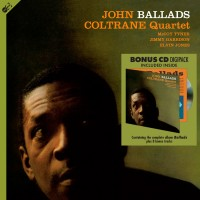 Ballads (CD Digipack Included)