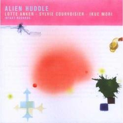 Alien Huddle