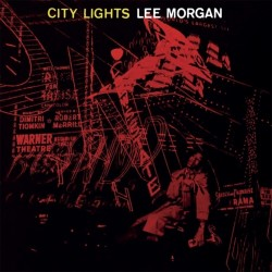 City Lights (Limited Colored LP Edition)