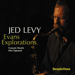 Evans Explorations