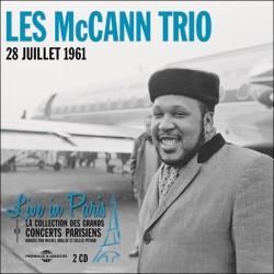 Live In Paris - 28 Juillet 1961