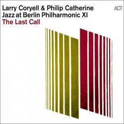 Jazz at Berlin Philharmonic XI - The Last Call