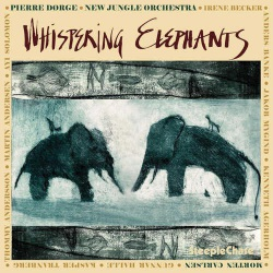 Wishpering Elephants