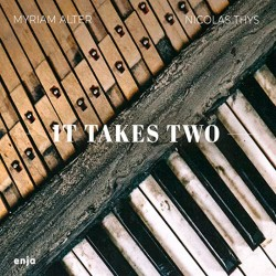 It Takes Two W/ Nicolas Thys