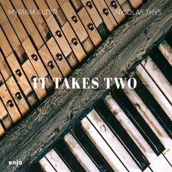 It Takes Two W/ Nicolas Thys