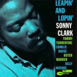 Leapin` and Lopin`