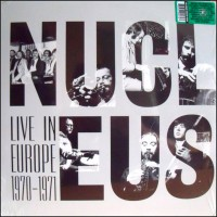 Live in Europe 1970-1971