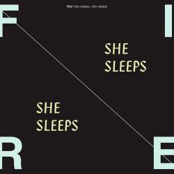 She Sleeps - She Sleeps