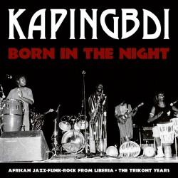 Born in the Night