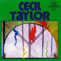 Cecil Taylor Unit