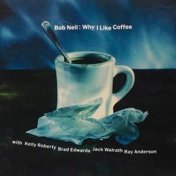 Why I Like Coffee