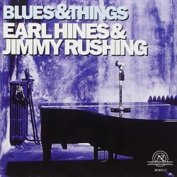 Blues and Things