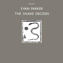 The Snake Decides (Soprano Sax Improvisation)