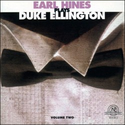 Plays Duke Ellington - Vol. 2