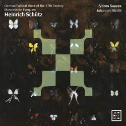 Musicalische Exequien: German Funeral Music of the