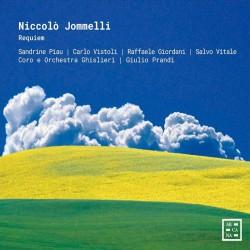 Jommelli: Requiem