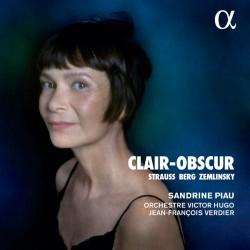 A. Berg & R.Strauss: Clair-Obscur