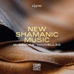 New Shamanic Music (Soundfulness, Vol. 2)