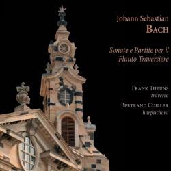 Johann Sebastian Bach: Sonate e Partite per il Fla