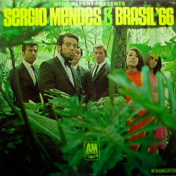 Herb Alpert Presents Sergio Mendes