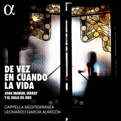 Capella Mediterranea - Joan Manuel Serrat