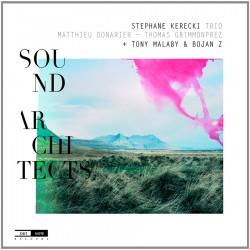 Sound Architects with Tony Malaby