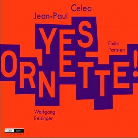 Yes Ornette!