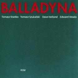 Digipak - Balladyna