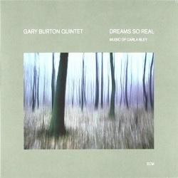 Digipak - Dreams so Real - Music of Carla Bley