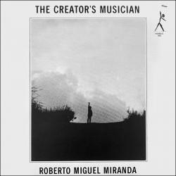 The Creator's Musician
