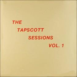The Tapscott Sessions Vol. 1 (Solo Piano)