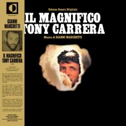Il Magnifico Tony Carrera (Original Soundtrack)