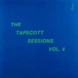 The Tapscott Sessions Vol. 4 (Solo Piano)