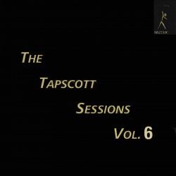 The Tapscott Sessions Vol. 6 (Solo Piano)