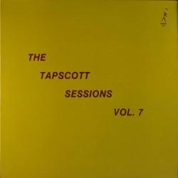 The Tapscott Sessions Vol. 7 (Solo Piano)