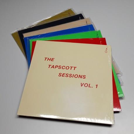Tapscott Sessions (7LPs Bundle)