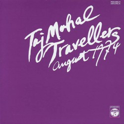 August 1974 (Limited Edition)