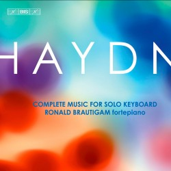 Complete Music for Solo Keyborad