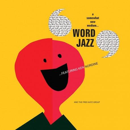 Word Jazz w/ The Fred Katz Group