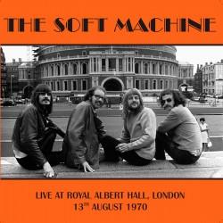 Live at the Royal Albert Hall, London 1970